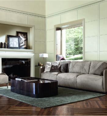 Sofa Ermes Divano