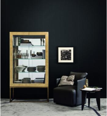 Kệ trang trí Madame Display Cabinet