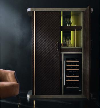 Tủ Rượu Zeus Bar Cabinet