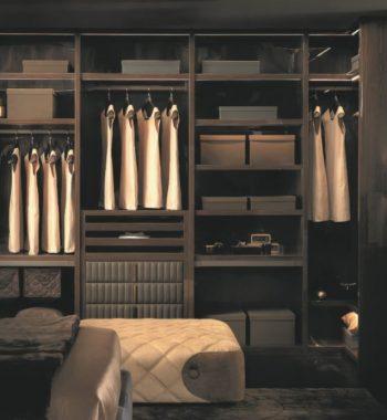 Tủ áo Bytheway Cabina Armadio