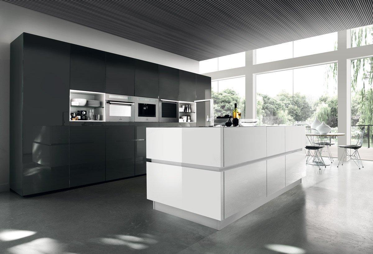 Tủ bếp Limha Eurolux
