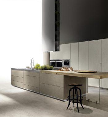 Tủ bếp Limha Cemeto