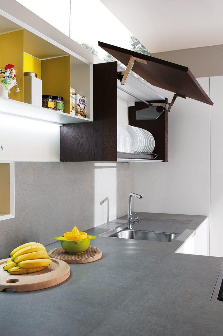 Tủ bếp Limha Wood