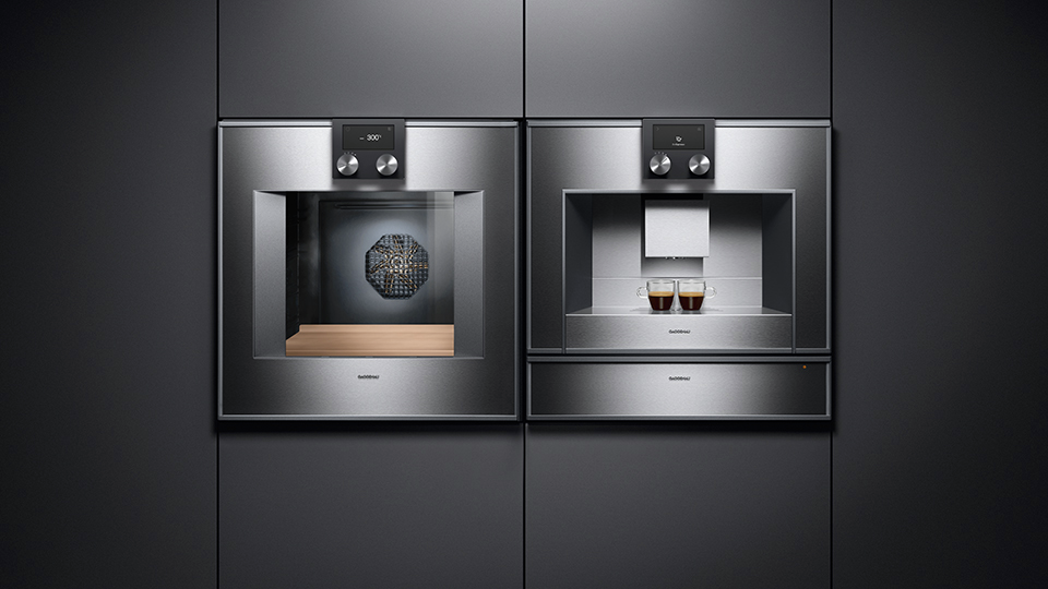 Máy pha cà phê tự động Espresso 400 seriesCM 450 110
