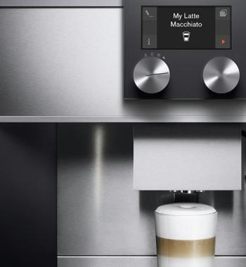 Máy pha cà phê espresso tự động 200 CMP 250 130