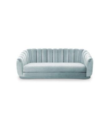 Ghế Sofa Oreas