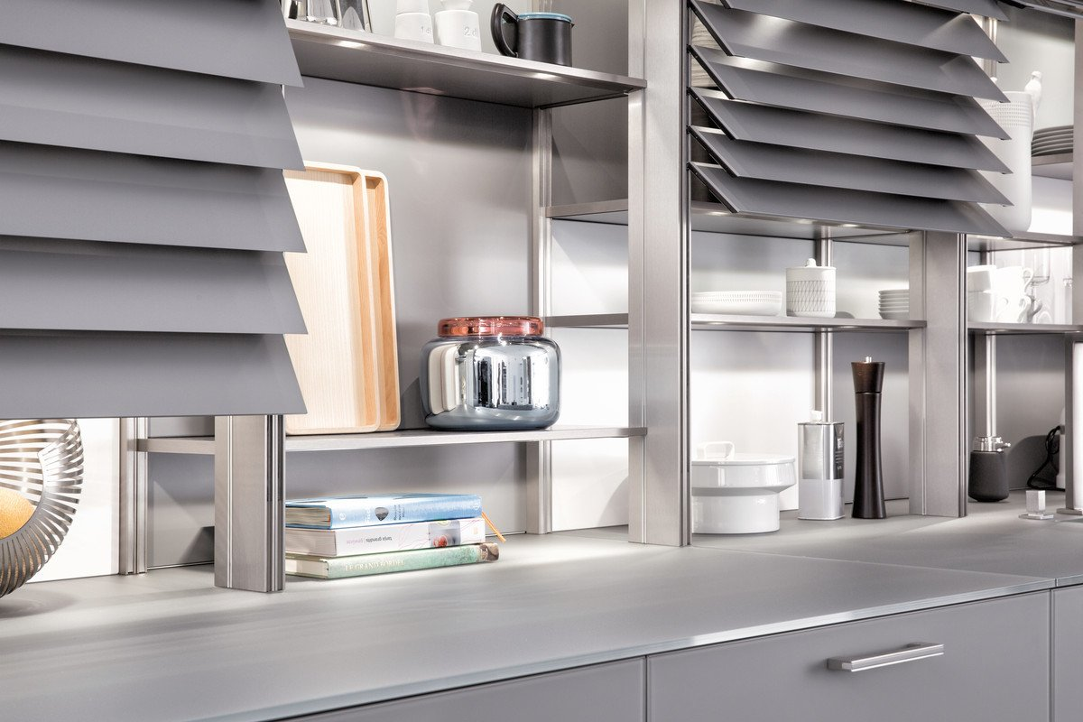 Tủ bếp Classic fs ios m