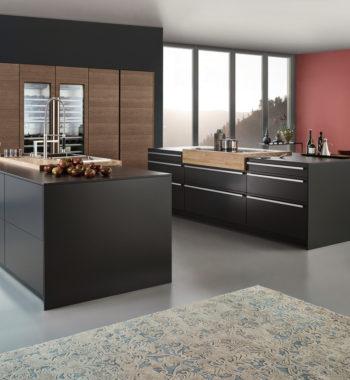 Tủ bếp Bondi