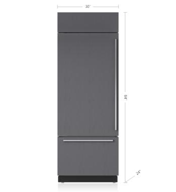 Tủ lạnh BI-30U / O