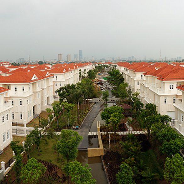 Splendora Bắc An Khánh, Hà Nội