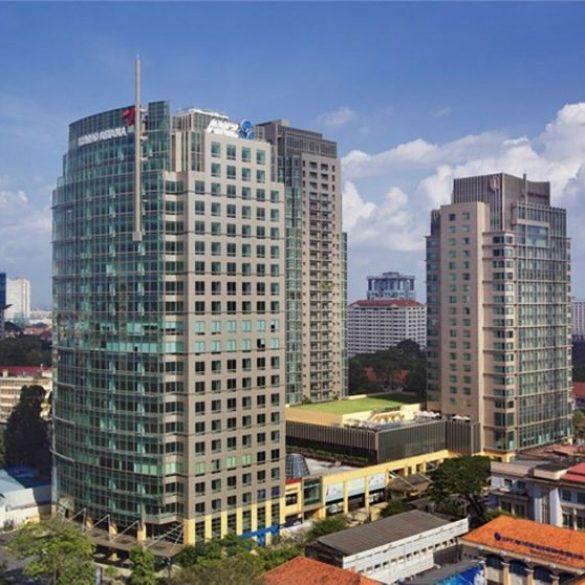 Kumho Asiana quận 1, Sài Gòn