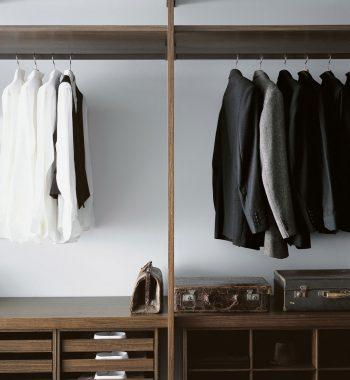 Tủ áo Cabina armadio