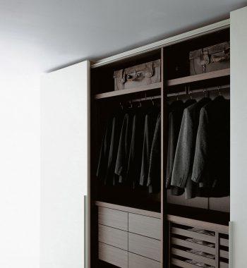 Tủ áo Scorrevole / Sliding
