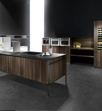 Tủ bếp Regula