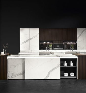 Tủ bếp Vesta