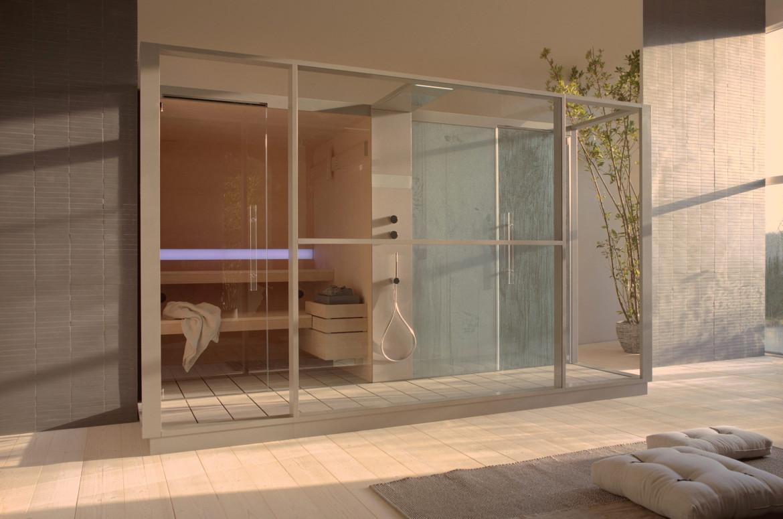 Phòng tắm Logica