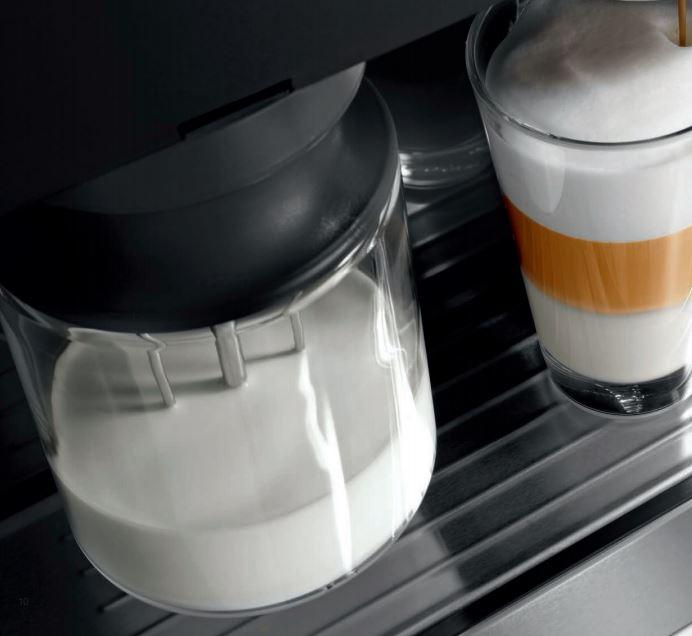 Máy pha cà phê Miele