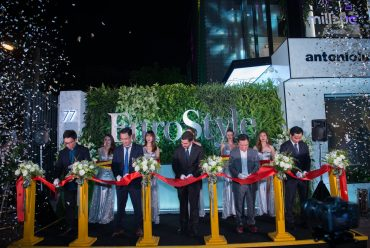 The Grand Opening of Showroom EuroStyle Design Center