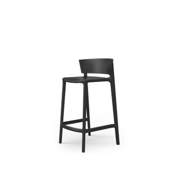 Ghế Africa bar stool
