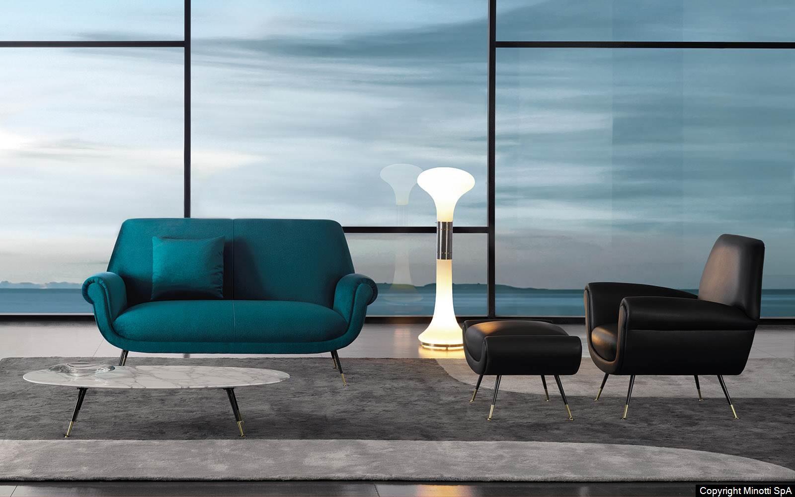 Sofa Albert&Ile
