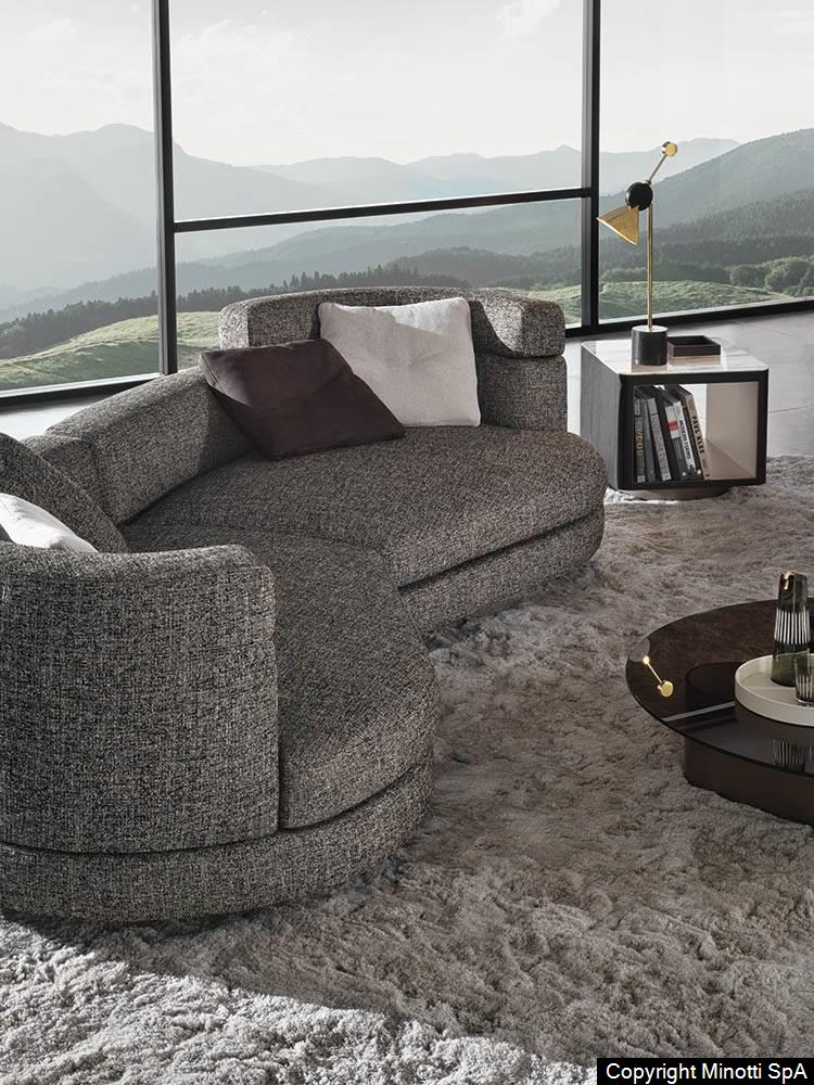 Sofa Alexander