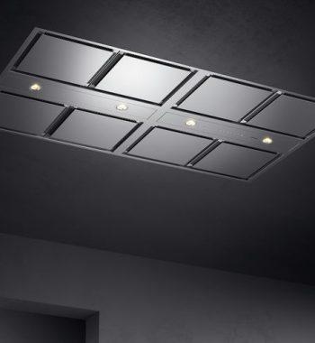 Hút mùi 400 series (Ceiling ventilation)