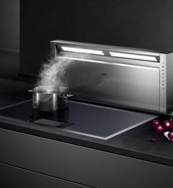 Hút mùi 400 series (Table ventilation)