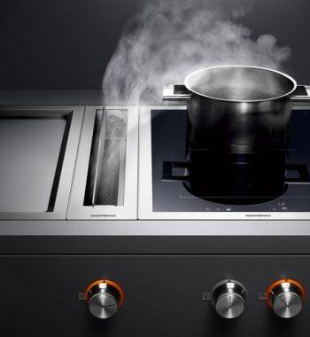 Hút mùi 400 series (Downdraft ventilation)