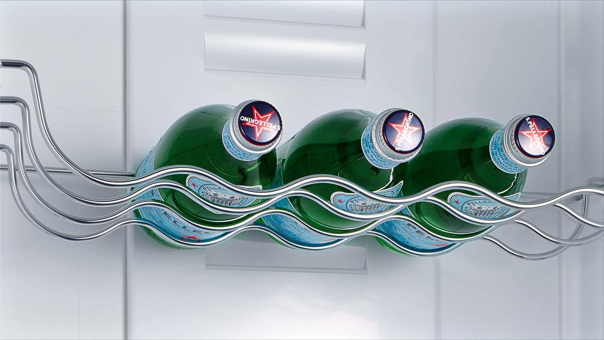 Tủ lạnh iQ500 321 lít