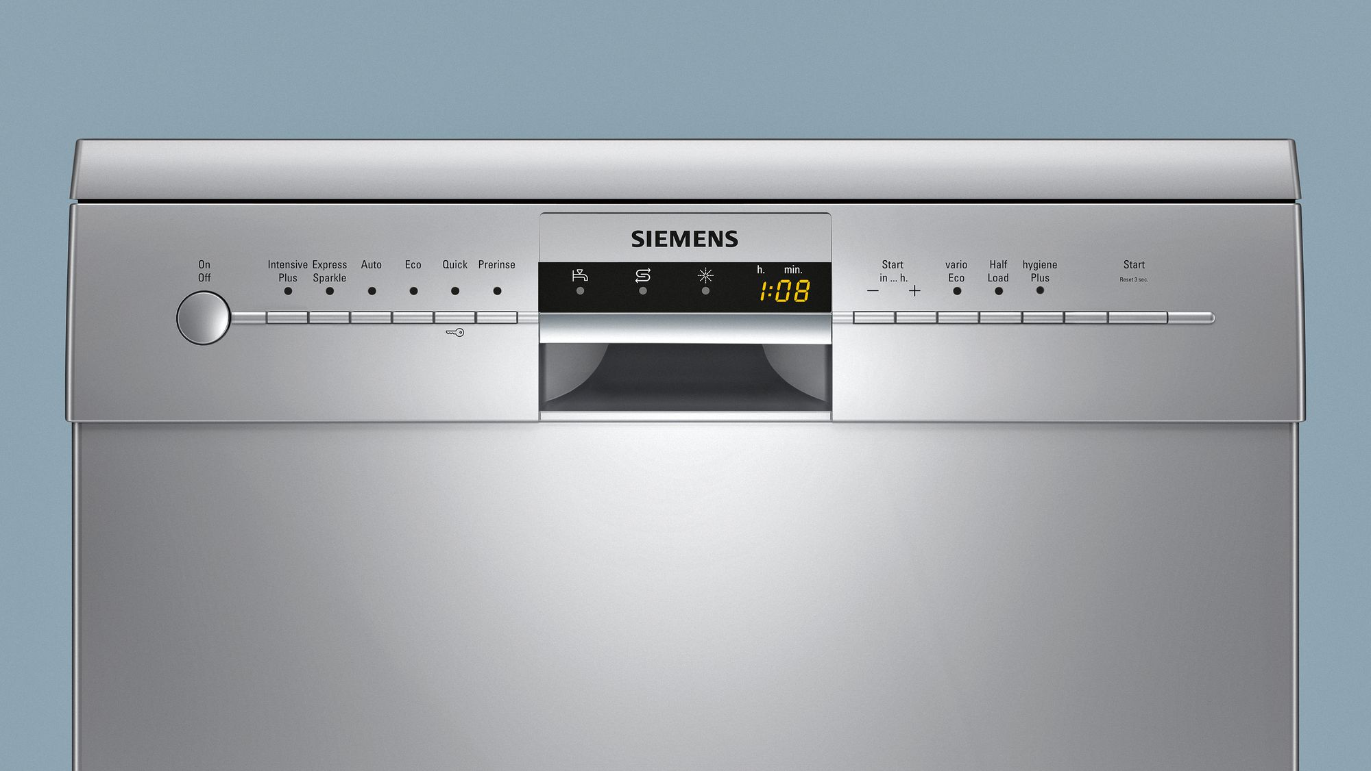 Máy rửa bát iQ50060cm
