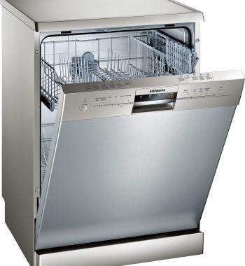 Máy rửa chén độc lập iQ50060cm