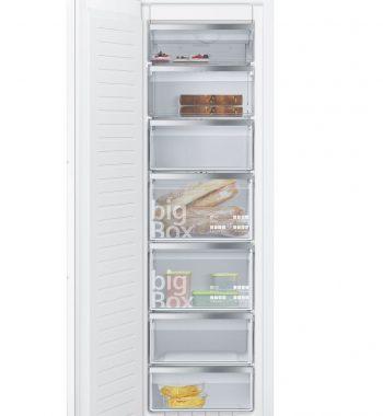 Tủ đông tích hợp iQ500