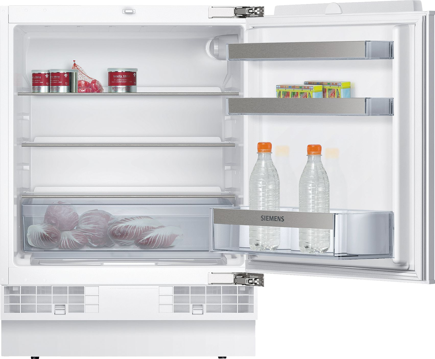 Tủ lạnh iQ100 139 lít