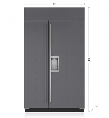 Tủ lạnh BI-48D/O
