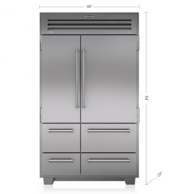 Tủ lạnh 648PRO