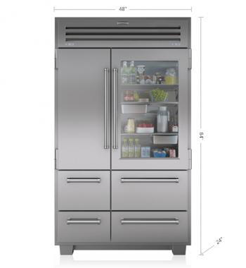 Tủ lạnh 648PROG
