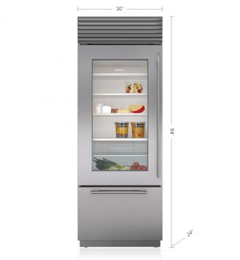 Tủ lạnh BI-30UG / S