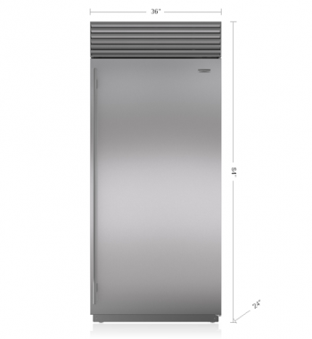 Tủ lạnh BI-36F/S