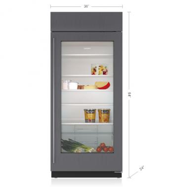 Tủ lạnh BI-36RG/O