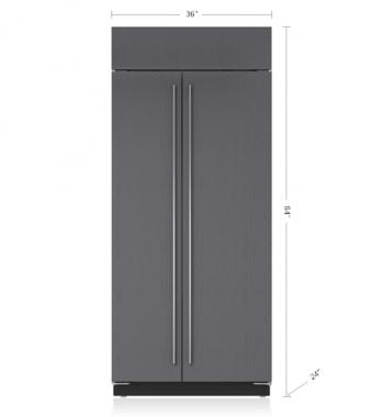 Tủ lạnh BI-36S/O