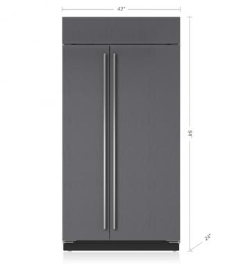 Tủ lạnh BI-42S/O