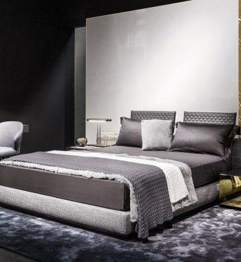 Giường Yang