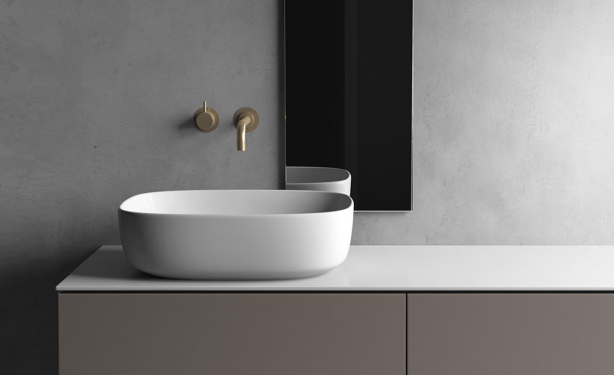 Những sản phẩm tuyệt vời dành cho không gian tắm công nghệ