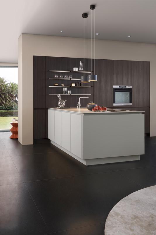 Tủ bếp Bondi c orlando c