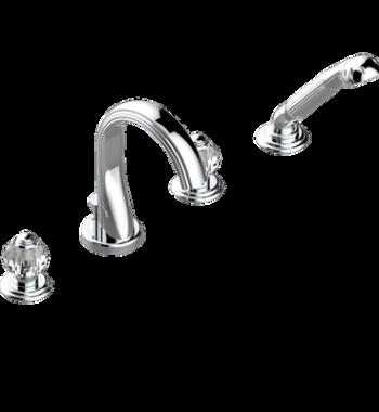 Vòi thành bồn tắm U1K-112BE