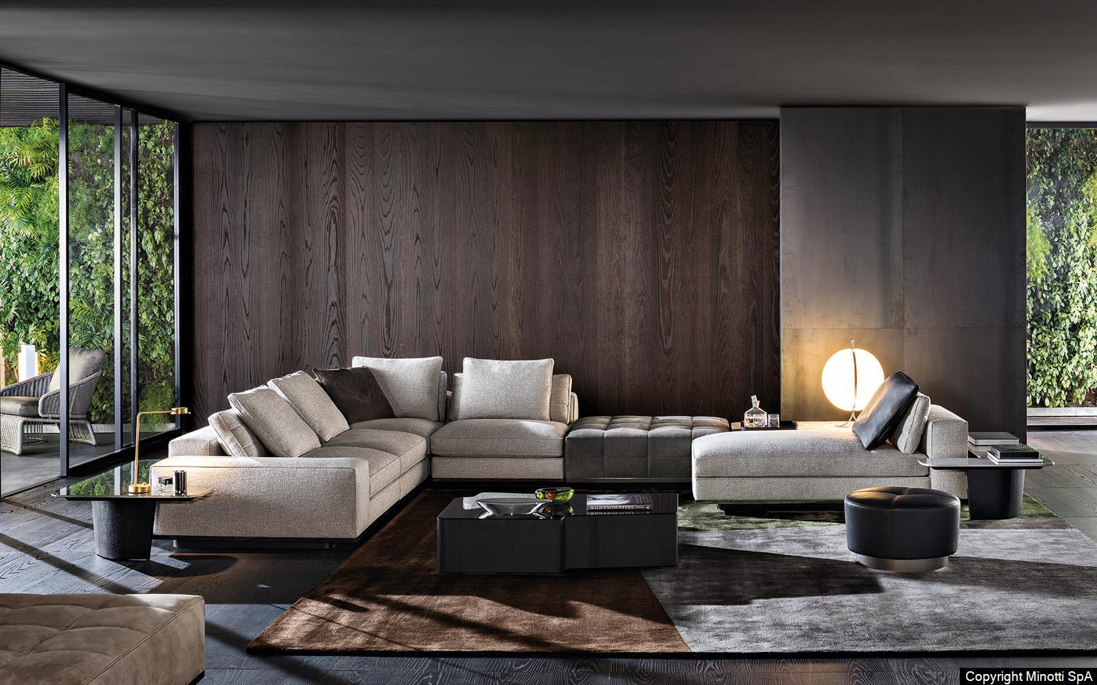 Lỗi trang trí nội thất khiến không gian trở nên kém sang