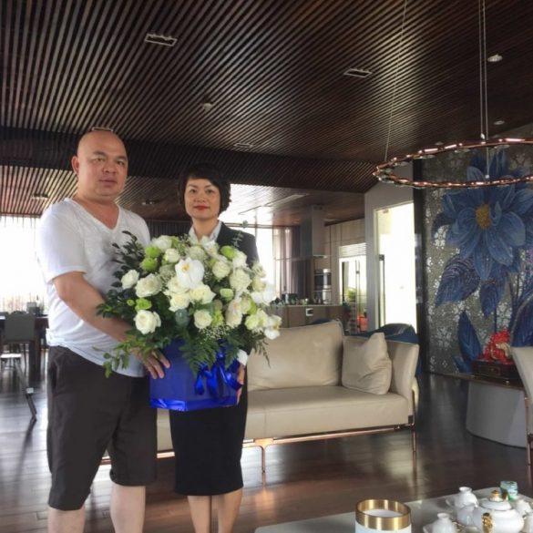 Mr. Ha – Tay Ho, Ha Noi