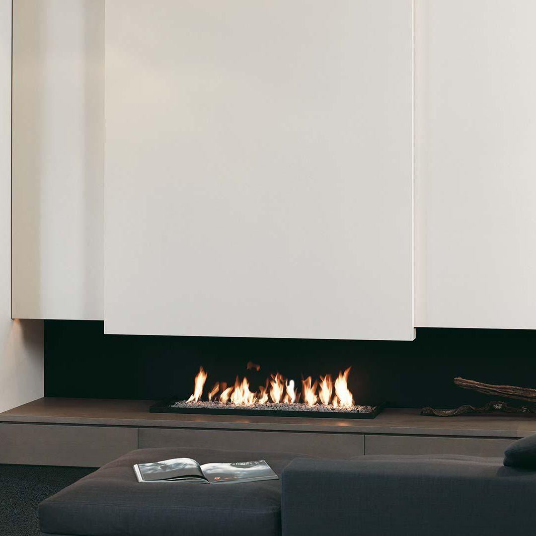 Hơi ấm quyện hoà trong nếp nhà tối giản