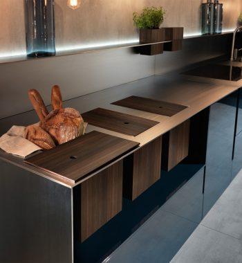Vogue Kitchen Cabinet