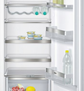 iQ500 321l fridge